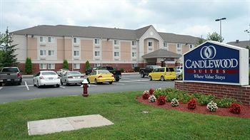 Candlewood Suites Newport News