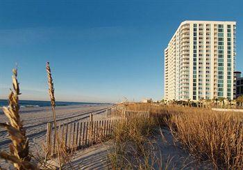 ‪Towers at North Myrtle Beach‬