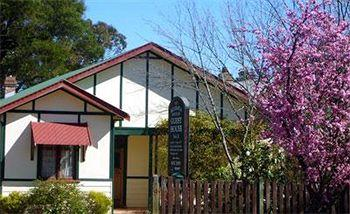 Belgravia Mountain Guest House