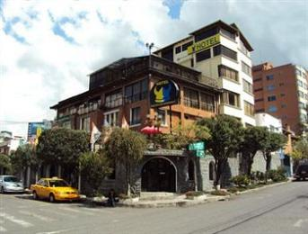 Photo of Rincon Escandinavo Quito