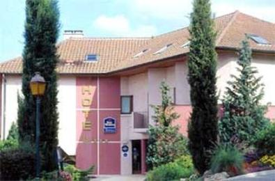 Photo of Best Western Auberge De Jons