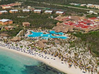 Grand Palladium Colonial Resort &amp; Spa