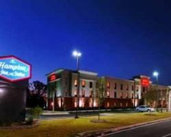 ‪Hampton Inn & Suites Pensacola I-10 North at University Town Plaza‬