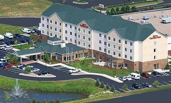 Hilton Garden Inn St. Paul/Oakdale