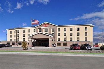 Hampton Inn Alamosa