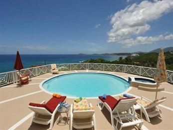 Photo of Villa Marbella Suites St. Thomas