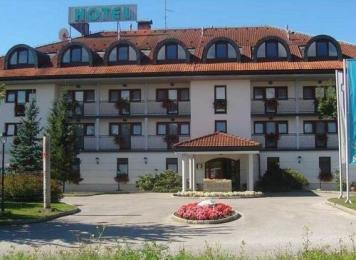Photo of Hotel Kanu Smlednik