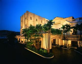 Photo of The Oberoi Grand Kolkata (Calcutta)
