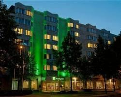 Holiday Inn Duesseldorf