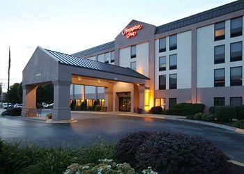 Hampton Inn Urbana