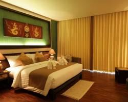Mountain Creek Wellness Resort Chiang Mai