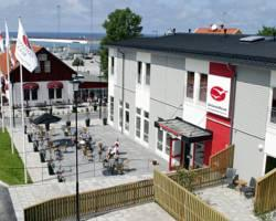 Visby Hamnhotell