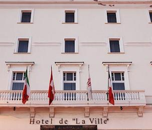 Photo of Hotel De La Ville Civitavecchia