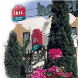 Ibis Rochefort