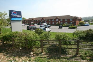 Travelodge Chieveley Newbury