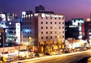 Hotel Dongdaemun