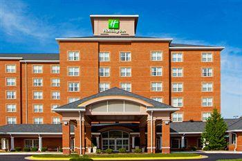Holiday Inn Chantilly - Dulles Expo