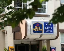 Photo of Best Western New Kent Hotel Newcastle upon Tyne