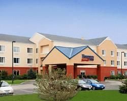 ‪Fairfield Inn Concord‬