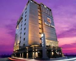 Photo of Hotel Elle Inn Seoul
