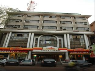‪Hotel Mangalore International‬