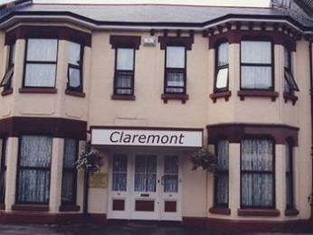 Claremont Guest House