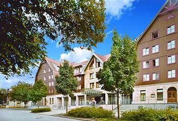Harzer Kultur- & Kongresshotel Wernigerode