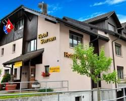 Hotel-Restaurant Sternen