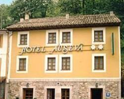Photo of Hotel Auseva Covadonga