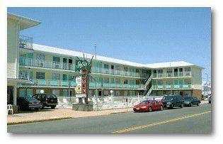Surfside Motel-Seaside Heights