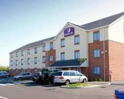 ‪Premier Inn Canterbury North/Herne Bay‬