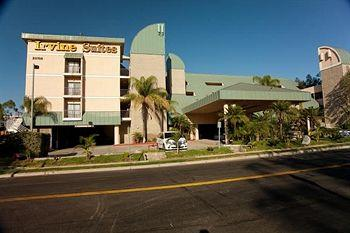 Photo of Irvine Suites Hotel Lake Forest