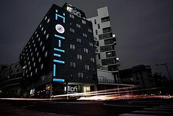 Photo of Aloft Brussels Schuman Hotel Etterbeek