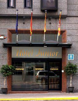 Photo of Sunotel Junior Barcelona