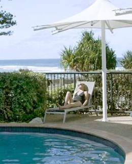 Photo of The Beach Retreat Coolum Coolum Beach