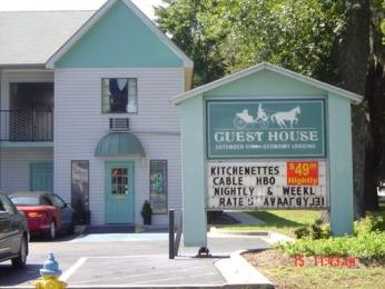 Photo of Guest House Southside Savannah