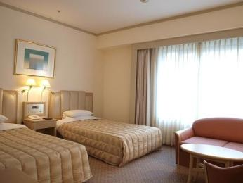 Photo of The Crest Hotel Tachikawa