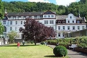Kurhotel Quellenhof
