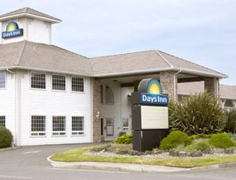 Photo of Days Inn Ocean Shores