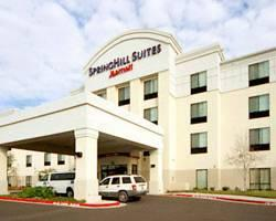 Photo of SpringHill Suites Laredo