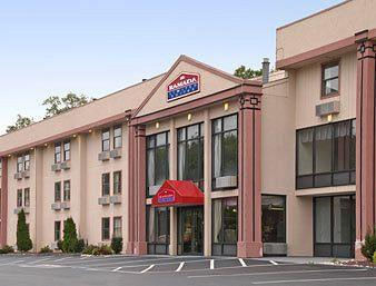 Ramada Limited Tannersville Pocono