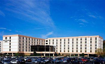 BEST WESTERN Royal Plaza Hotel & Trade Center Marlborough