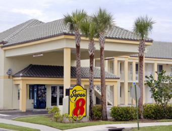 Super 8 Fort Lauderdale Airport