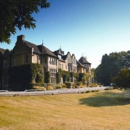 ‪Macdonald Frimley Hall Hotel & Spa‬