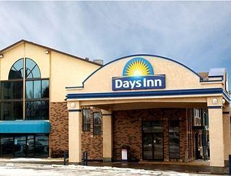 Photo of Days Inn Lethbridge