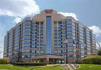 Photo of Washington Dulles Marriott Suites Herndon