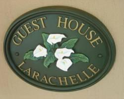 Photo of Guesthouse LaRachelle Swellendam
