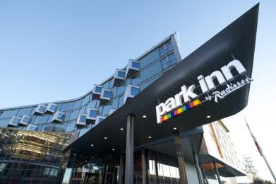 ‪Park Inn by Radisson Oslo Airport‬