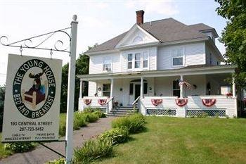 Photo of The Young House Bed and Breakfast Millinocket
