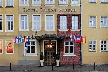 Hotel Wolne Miasto